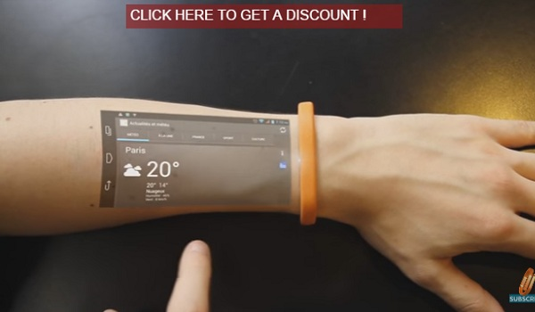 cicret bracelet 4