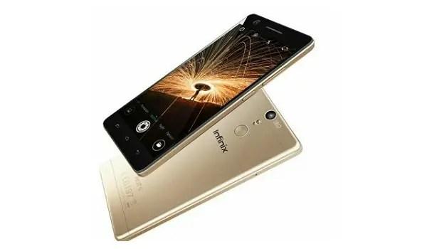 infinix Hot S X521 phone price