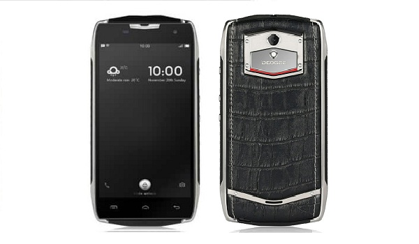Doogee T5 Specifications