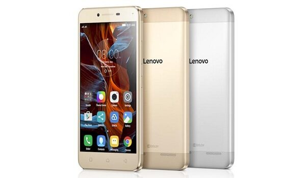 Lenovo Vibe K5 Plus Specifications