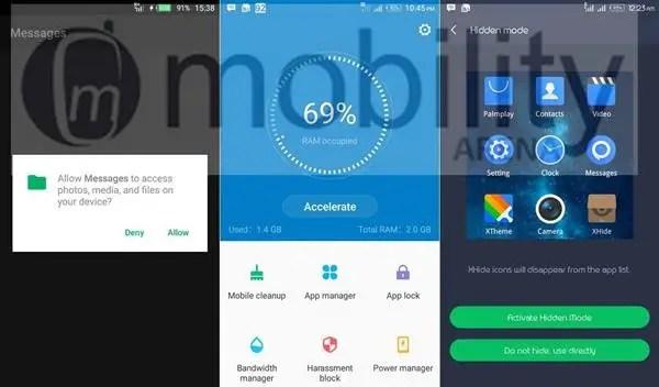 Infinix XOS Chameleon Review - Mobility Arena