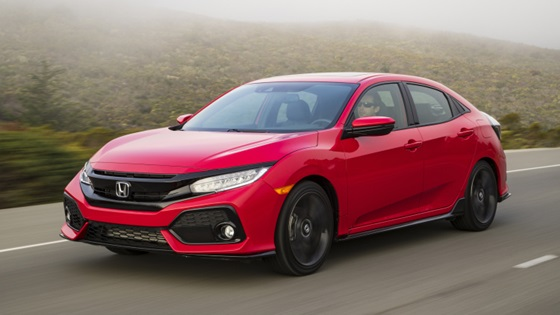 2017 Honda Civic -hatchback-02-1
