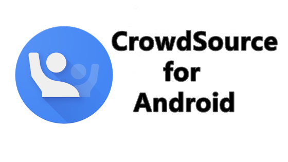 Crowdsource