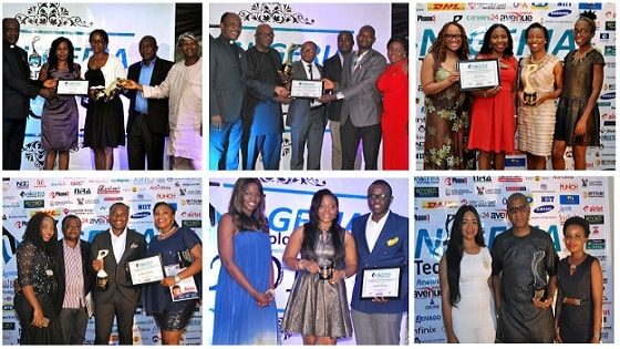 NIGERIA Technology Awards 2016