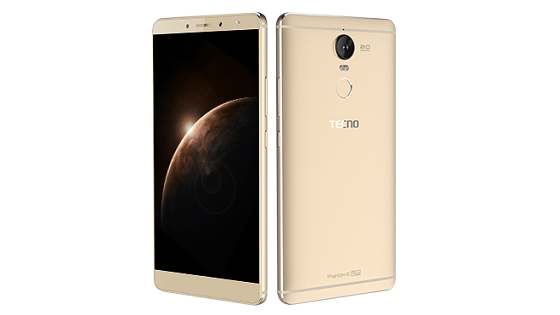 TECNO Phantom 6 Plus Phone Price