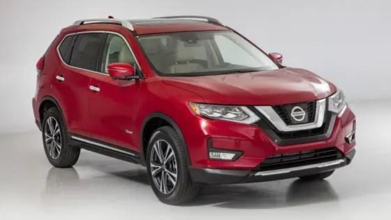 2017 Nissan Rogue -hybrid5-1-1