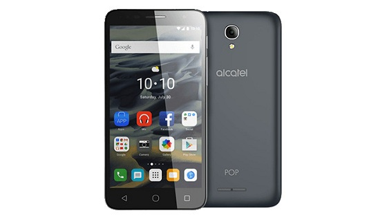 Alcatel Pop 4S specifications