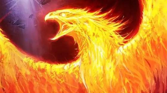 Samsung Galaxy Note 7 Fire Bird