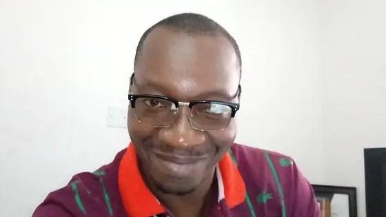 Infinix Zero 4 Plus Review selfie camera with flash