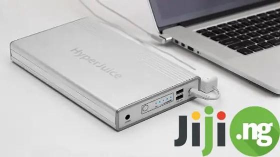 essential computer accessories - External battery