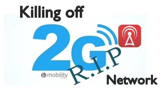 2G Service