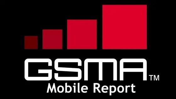 GSMA report