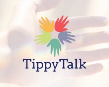 tippy talk - verbal disability