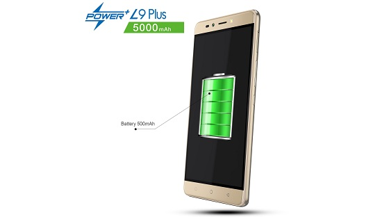 TECNO L9 Plus battery