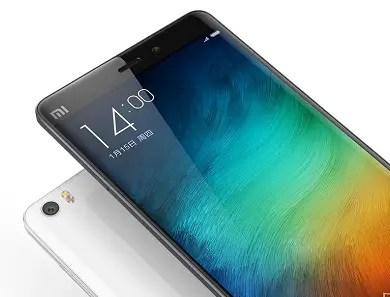 Xiaomi Mi 6 Plus specifications