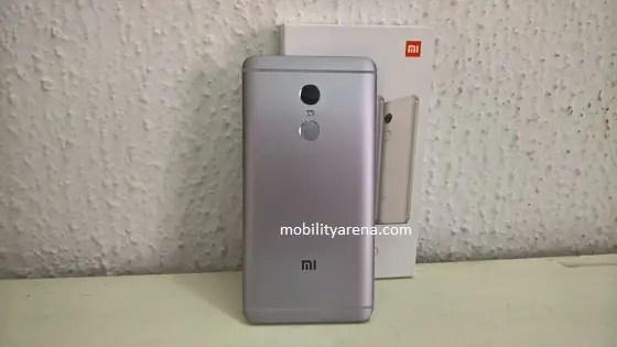 Redmi Note 4 photo