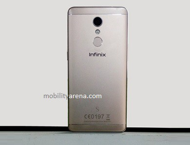 Infinix S2 Pro Lagos launch