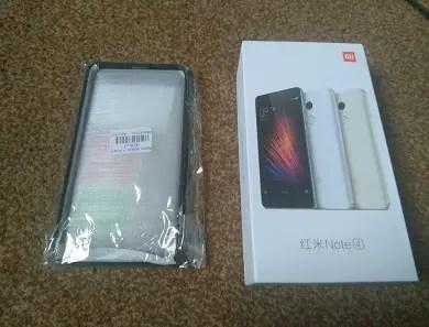 Redmi Note 4 for sale abiola 2