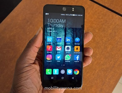 TECNO Camon CX Review: A solid upgrade - Mobility Arena