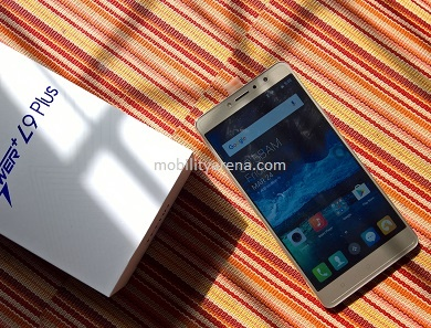 TECNO L9 Plus Review - with box