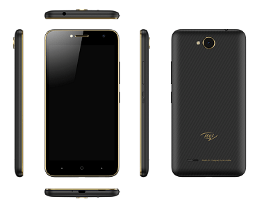 itel A51 specifications
