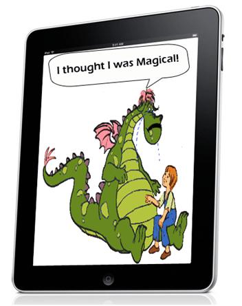 magicalipad