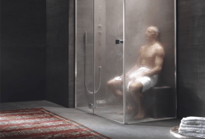 6 Amazing Health Benefits of a Home Steam Room