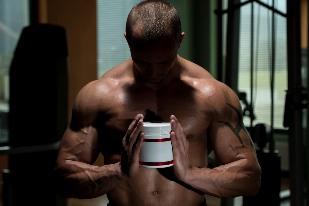 pros and cons of workout supplements