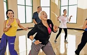 Zumba DVD Workouts Are America's #1 Workout!