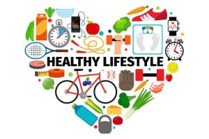 Healthy Living in an Unhealthy World- It's Time for a Change