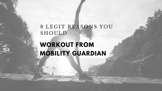 8 reasons you should workout