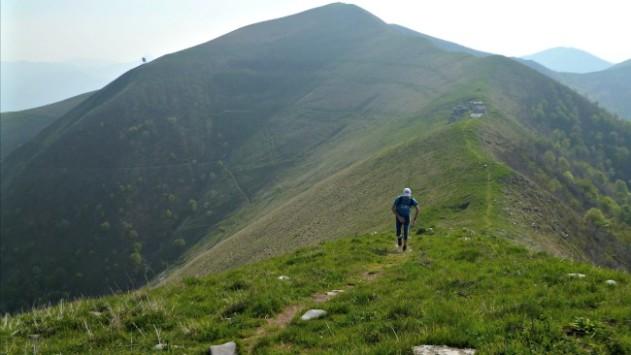 Mobility Press Marathon Trail Lago Di Como Il Viaggio Di