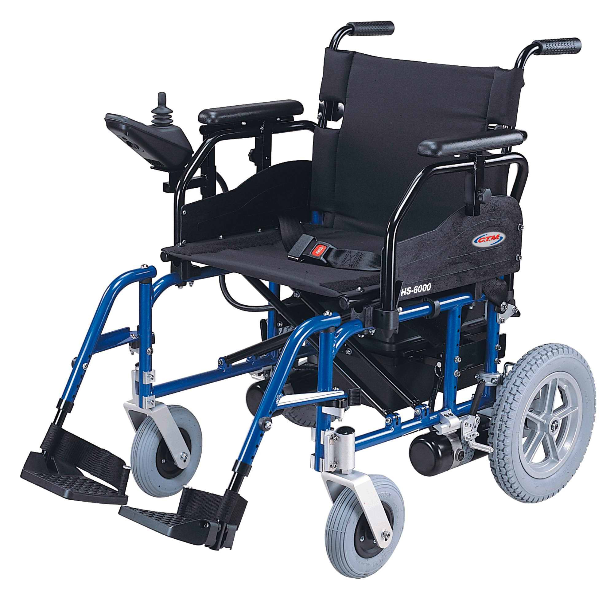 Ctm Hs Power Wheelchair For Sale