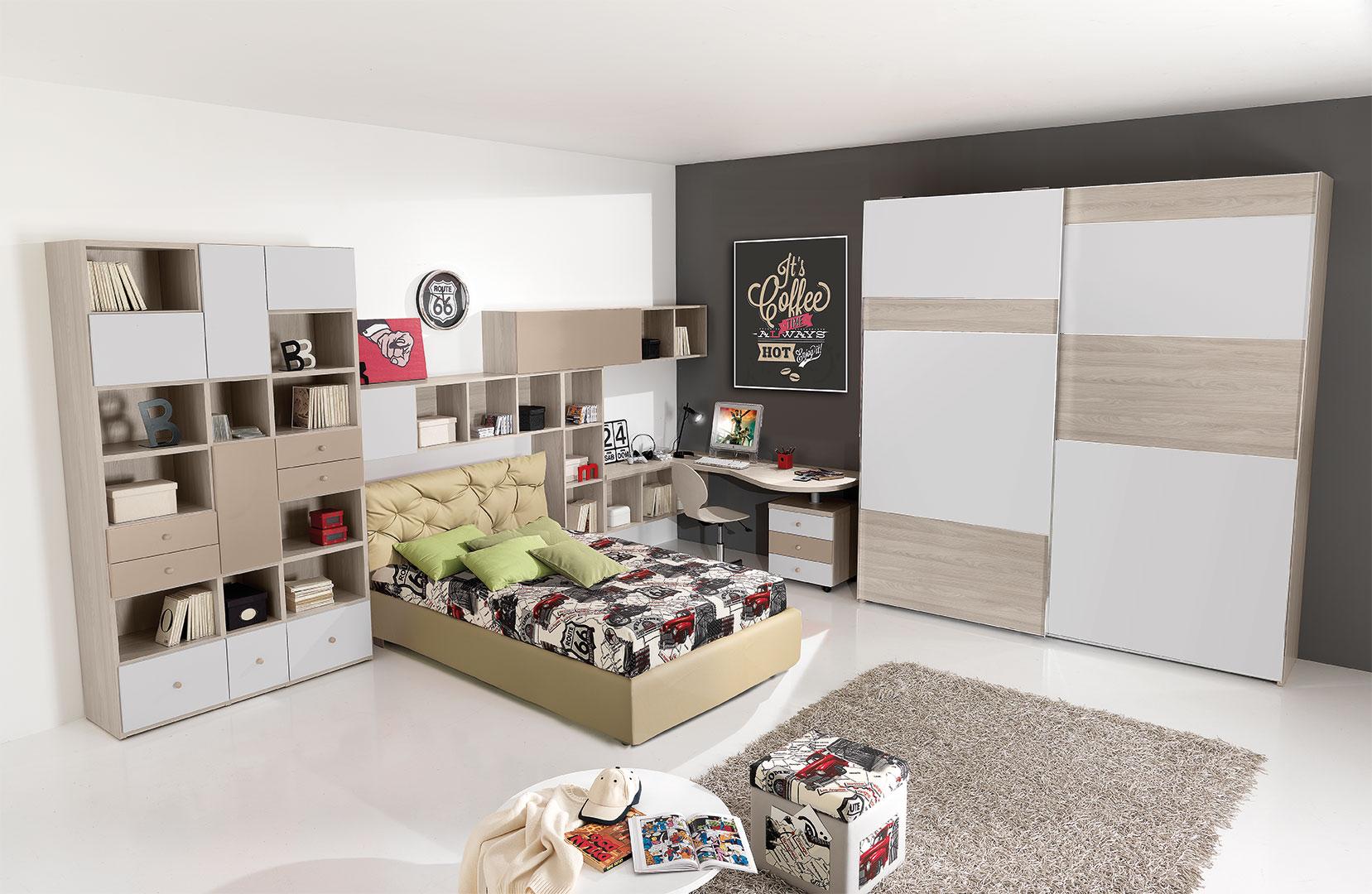 Reggiolo (re) 30 lug alle 18:42. Children S Bedrooms Kids Bed Mobili Zambonato