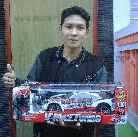 Ian mobilremot.com Karang Rejo Semarang