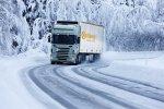 Как скандинавците се справя със зимните пътища?