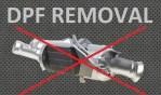 Професионално премахване на DPF филтър за твърди частици