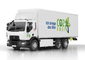 Renault Trucks електрически камиони за декарбонизация