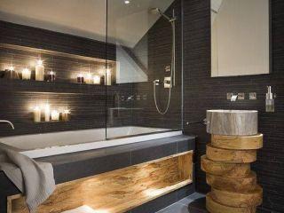Banyo Dekorasyonu Önerileri ve Fikirleri