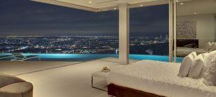 Manzaralı Yatak Odaları