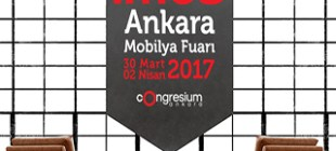 Ankara Mobilya Fuarı / 30 Mart-2 Nisan