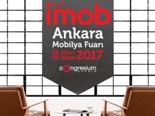 Ankara Mobilya Fuarı 2017
