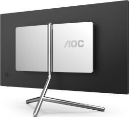 AOC U32U1 / fot. AOC