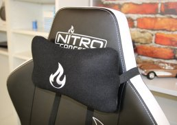 Nitro Concepts S300 EX / fot. mobiManiaK.pl