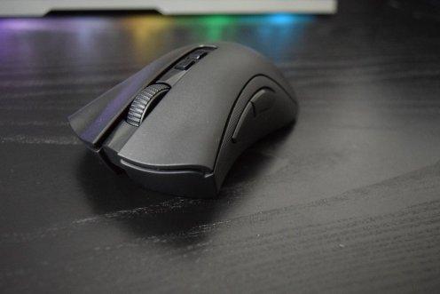 Razer Deathadder Pro v2 / fot. techManiaK.pl