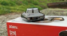 Xblitz Z9 / fot. techManiaK