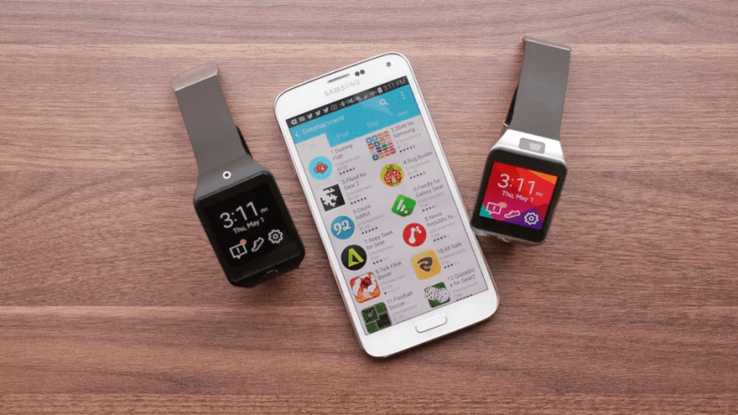 Download Samsung gear manager app for android and iphone