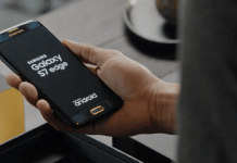 Galaxy S7 Won't Turn On