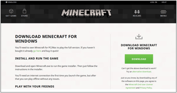 How to Get Free Minecraft Game Premium Account
