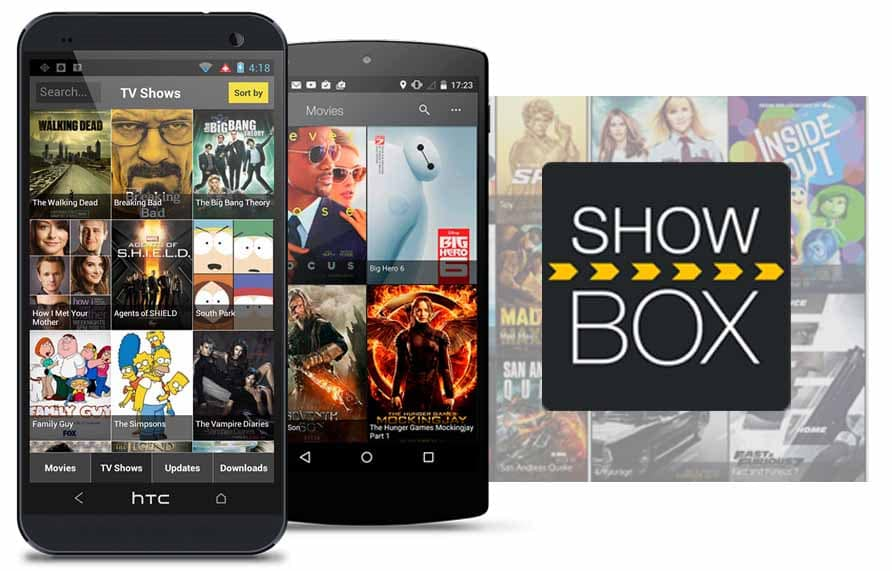 Showbox App Download For Free | Mobile Info on download linux, download apple, download asus, download windows,